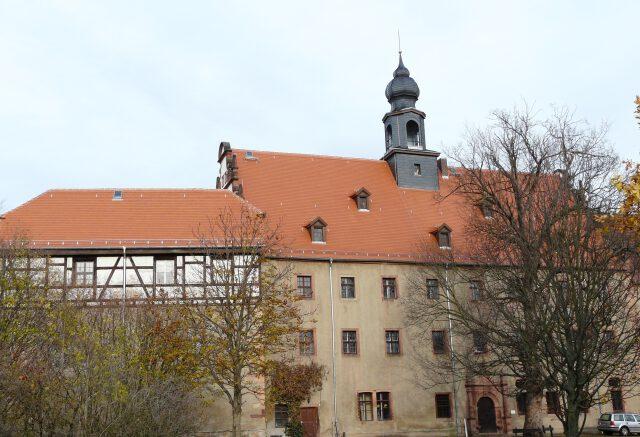 Schloss Prießnitz